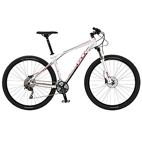 Фото 1 к товару Велосипед горный GT Karakoram Elite 29