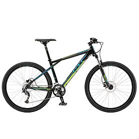 """Велосипед горный GT Avalanche Sport 27,5"""" 2015 черный рама - M"""