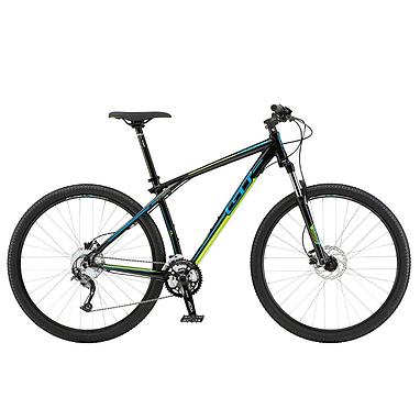 Велосипед горный GT Karakoram Sport 29