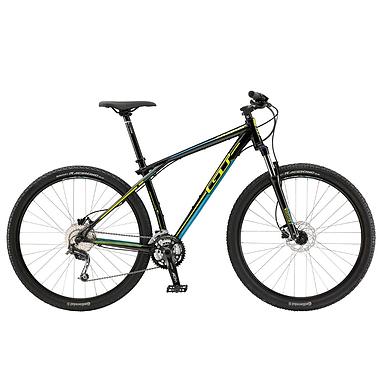 Велосипед горный GT Karakoram Comp 29