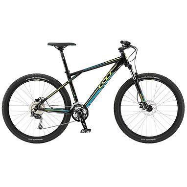 Велосипед горный GT Avalanche Comp 27,5