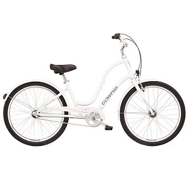 Велосипед городской Electra Townie Original 3i 26