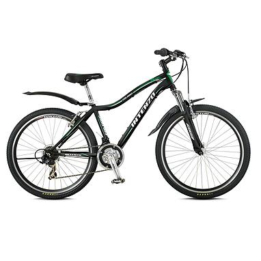 Велосипед горный Intenzo Solaris Lady 26