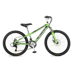 Фото 1 к товару Велосипед подростковый Intenzo Atom Disc 24