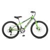 Велосипед подростковый Intenzo Atom Disc 24