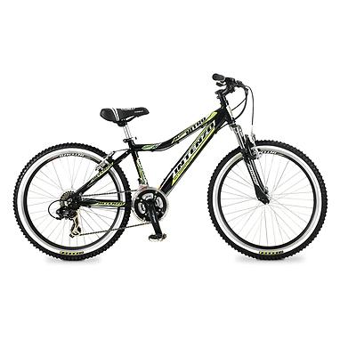 Велосипед подростковый горный Intenzo Nitro 24
