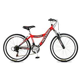 Фото 1 к товару Велосипед подростковый горный Intenzo Terra 24