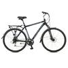 Велосипед городской Intenzo Marathon Disk 2014 28