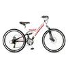 Велосипед подростковый горный Intenzo Vesta Disk 24