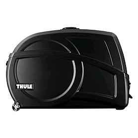 Фото 1 к товару Кейс для транспортировки велосипеда THULE Round Trip Elite (жесткий)