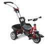 Велосипед детский трехколесный Puky Cat S2 красный - фото 1