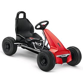Детский веломобиль Puky F 550 L красный