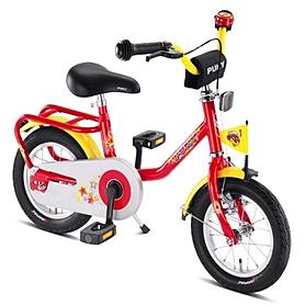 Велосипед детский Puky Z2 12 красный