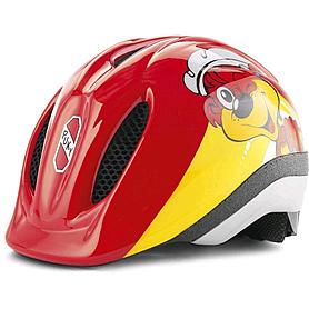 Шлем детский Puky PH 1 красный, размер XS