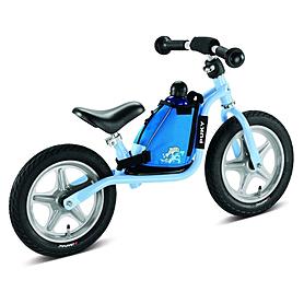 Фото 1 к товару Сумка для беговелов детская Puky голубая
