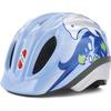 Шлем детский Puky PH 1 голубой, размер S/M - фото 1