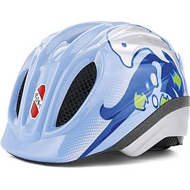 Фото 1 к товару Шлем детский Puky PH 1 голубой, размер M/L