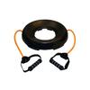 Подставка для фитболов (мячей для фитнеса) c эспандерами FI-0850(T) - фото 1
