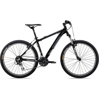 Велосипед горный Marin Pioneer Trail 26'' черный рама - 19''