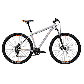 Фото 1 к товару Велосипед горный Marin Bobcat Trail 9.3 G 29'' серый рама - 17''