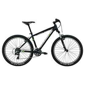 Велосипед горный Marin Bolinas Ridge 6.2  26'' черный рама - 17''