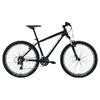 Велосипед горный Marin Bolinas Ridge 6.2  26'' черный рама - 17'' - фото 1