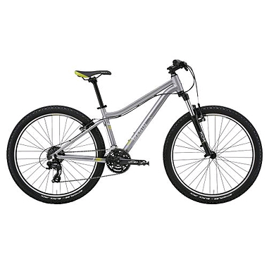 Велосипед горный Marin Wildcat Trail WFG  26'' серый рама - 17''