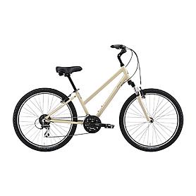 Велосипед горный Marin Stinson Step THRU 26'' коричневый рама - 17''