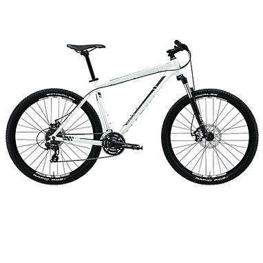 Велосипед горный Marin Bobcat Trail 7.3 G 27,5'' белый рама - 19''