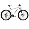 Велосипед подростковый горный Marin Bobcat Trail 7.3 G 27,5'' белый рама - 15'' - фото 1