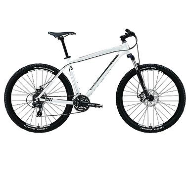 Велосипед подростковый горный Marin Bobcat Trail 7.3 G 27,5'' белый рама - 15''