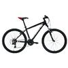 Велосипед подростковый горный Marin Bolinas Ridge 6.1 26'' черный рама - 13'' - фото 1