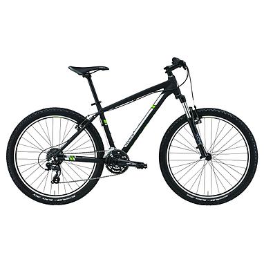 Велосипед горный Marin Bolinas Ridge 6.2  26'' черный рама - 19''