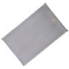 Коврик надувной Pinguin NOMAD 50 Double серый (198х130х5 см) - фото 1