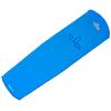 Коврик самонадувающийся Pinguin PEAK 25 синий (183х51х2,5 см) - фото 1