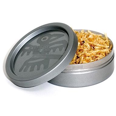 Стружка для разведения костра Light My Fire TinderDust SnuffBox bulk natural