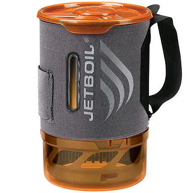Кружка-котелок Jetboil FluxRing Sol Aluminium companion cup 800 мл