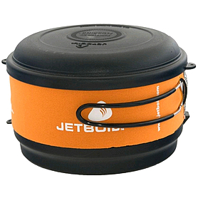 Кастрюля Jetboil Liter FluxRing Cooking Pot 1,5 л