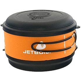 Фото 1 к товару Кастрюля Jetboil Liter FluxRing Cooking Pot 1,5 л