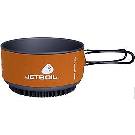 Фото 2 к товару Кастрюля Jetboil Liter FluxRing Cooking Pot 1,5 л