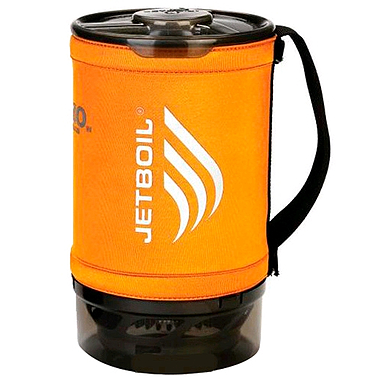 Кружка-чайник Jetboil FluxRing Sumo companion cup 1,8 л