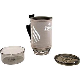 Фото 2 к товару Кастрюля Jetboil FluxRing Sumo Titanium companion cup 1,8 л