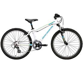 """Велосипед горный подростковый Rocky Mountain Edge 24"""" белый рама - 13"""""""