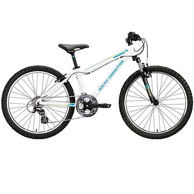 Велосипед горный подростковый Rocky Mountain Edge 24