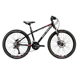 """Велосипед горный подростковый Rocky Mountain Vertex 24"""" черный рама - 13"""""""