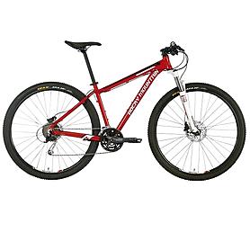 """Велосипед горный Rocky Mountain Soul 29"""" красный рама - XL"""