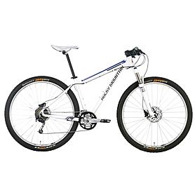 """Велосипед горный Rocky Mountain Fusion 29"""" белый рама - XL"""