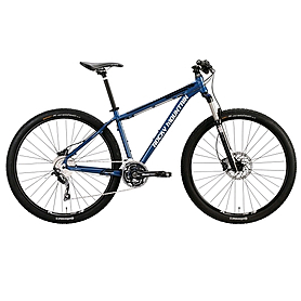 "Велосипед горный Rocky Mountain Trailhead 29"" синий рама - S"