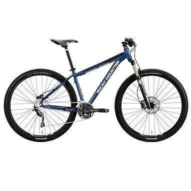 Велосипед горный Rocky Mountain Trailhead 29