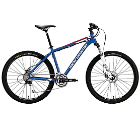 "Велосипед горный Rocky Mountain Vapor 27.5"" синий рама - XL"